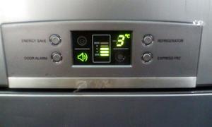 Lg Nevera Refrigerador Y Congelador