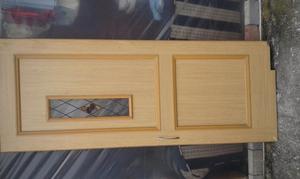 Puerta de vaiven para la cocina posot class for Puertas madera para cocina