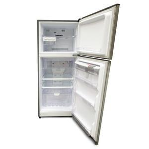 Refrigerador No Frost 267 Lt Ert32l3cni Plateado - Marca Tdt