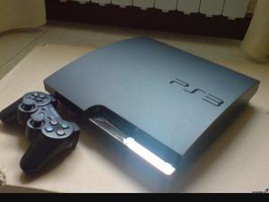 Vendo Playstation 3 De 250gb Como Nuevo