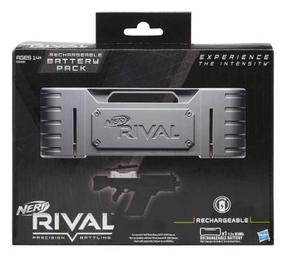 Cargador De Bateria Para Nerf Rival Khaos