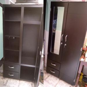 Closet Camas Tocador Mesa Tv Colchones
