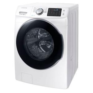 Lavadora Carga Frontal 20 Kg Blanco - Marca Samsung Tdt