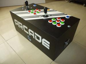 Mini Maquina Arcade Multijuegos  En 1 Salida Vga Para Tv