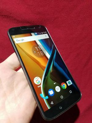Motorola Moto G4 Grande de 16gb