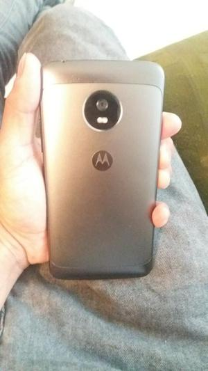 Motorola Moto G5 32gb Huella Digital