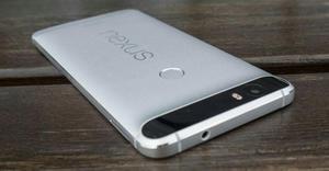 Nexus 6p en Caja con Todo Original Factu