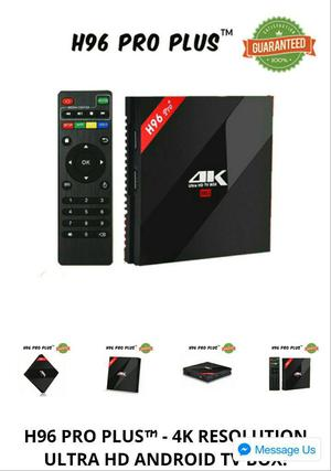 Tv Box Android 7.1 4k