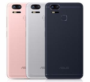 Celular Libre Asus Zenfone 4 Max 32gb Cam Dual Huellas 5.5