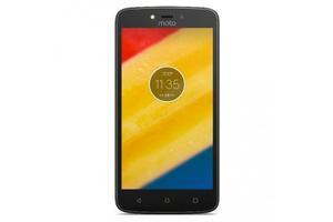 Celular Libre Motorola Moto C Plus Ds 5\'\' 8mp/2mp 16gb 4g