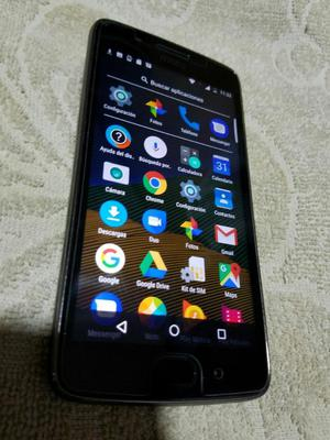 Motorola Moto G5 de 32gb Y Lector Huella