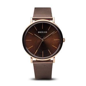 Reloj Bering unisex Oro Rosa