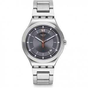 Reloj Swatch Yws425g Acero Plateado Hombre