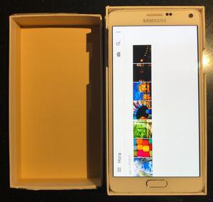 Samsung Galaxy Note 4 32 Gb Excelente !