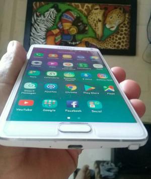 Samsung Note 4 Cómo Table para Redes