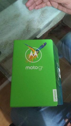 Vendo O Cambio Moto G5