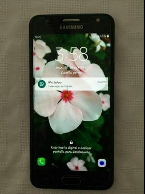 Vendo Samsung J5 Prime Duos