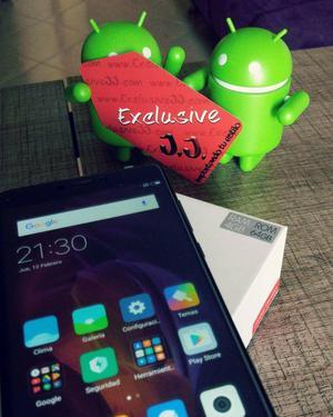 Xiaomi Redmi Note 4 de Ram 4gb/64gb Rom