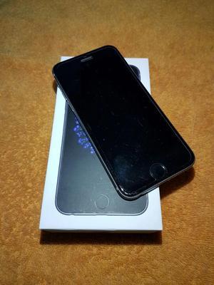iPhone 6 de 64 Gb en Caja