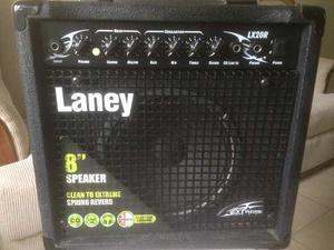 Amplificador Laney Lx20r
