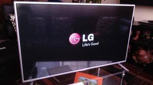 Aproveché se vende Smart TV Full HD LG de 32 pulgadas tdt