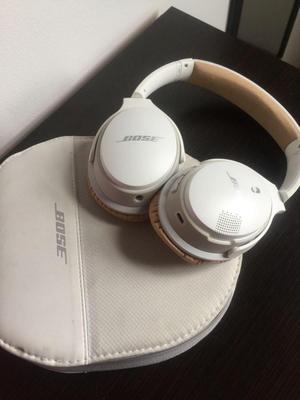 Audifonos BOSE Soundlink 2 EN PERFECTO ESTADO!