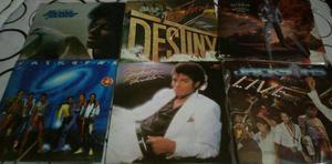 Discos Lp Michael Jackson