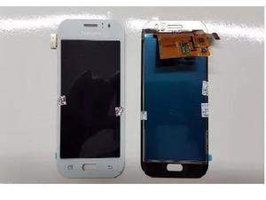 Display Pantalla Completa Samsung J1 Ace Envio Gratis