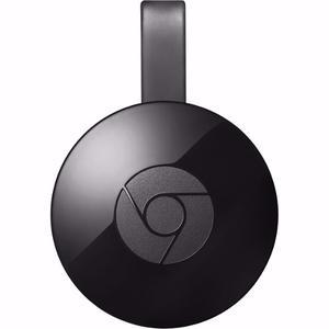 Google Chromecast 2 Nuevo Original Sellado Nc2-6a5 Negro