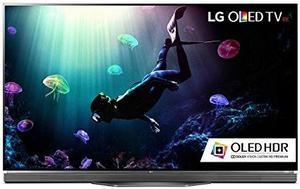 Lg Electronics Oled55b6p Plana De 55 Pulgadas 4k Ultra Hd Tv