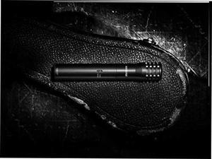 Micrófono De Condensador Cardioide Shure Sm137-lc,