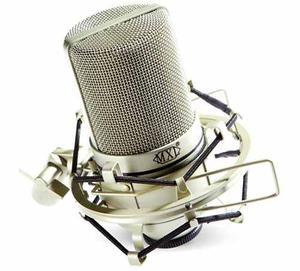 Micrófono De Condensador Mxl 990 / Entrega Inmediata!!