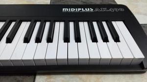 Midiplus Ak490 Teclado Controlador Midi