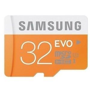 Nuevo Samsung Original Micro Sd Card Hc Evo Clase 10 Uhs-1