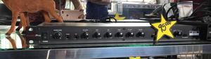 Pre Amplificador Audio Pro Ap Cali