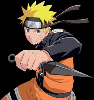 Serie Naruto Saga en 60 para Smart Tv
