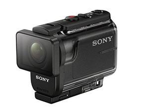 Sony Hdras50 / B Cámara De Acción Full Hd (negro)