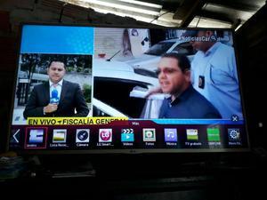 Televisor Lg de 42 Pulgadas Negociable