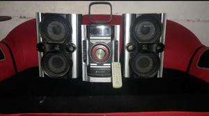 Vendo Mini Equipo de Sonido Marca Sony