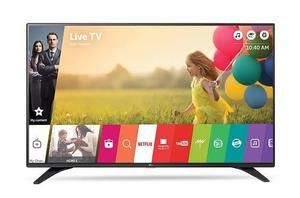 Vendo TV Lg 43' lh600t Smart Tv Wifi Tdt  Pulg Webos
