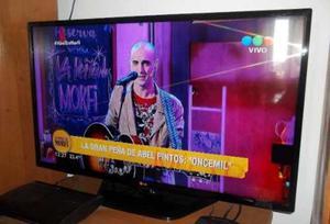 Vendo Televisor Led Lg de 42 Pulgadas
