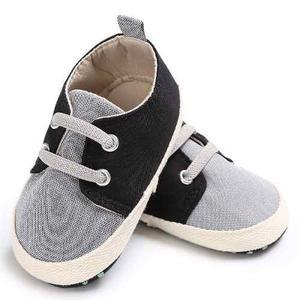 Zapato Casual Bebé Recién Nacido Niño 6-12m / m