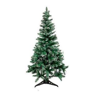 Árbol Navidad Promoción Envió Pino Nevado Premium 2.10