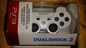 Control Play 3 Inalambrico Dualshock Nuevos Colores Original
