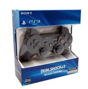 Controles De Ps3 Dual Shock 3 !!nuevo Y Garantizado