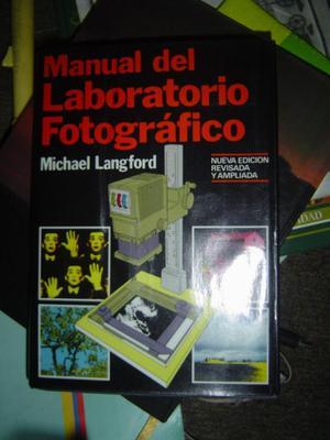 GANGASO LIBROS DE FOTOGRAFIA