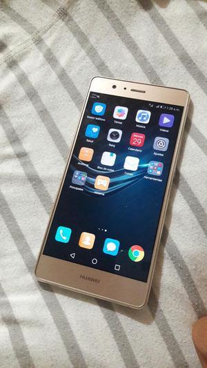 Huawei P9 Lite Dorado