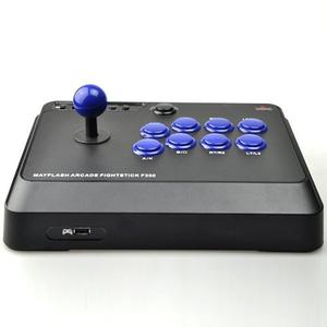 Mayflash F300 Arcade Fight Stick Joystick Para Ps4