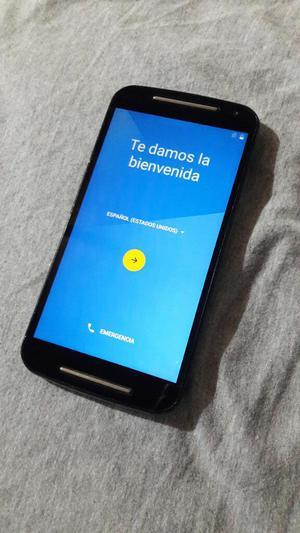 Moto G2, 16gb, Duos