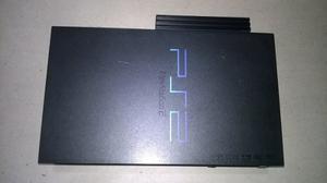 Playstation 2 Con Disco Duro